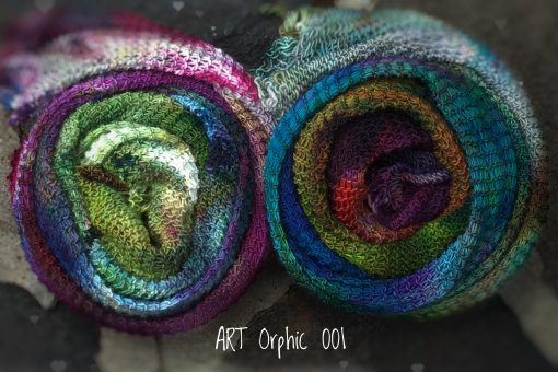 A Orphic 001